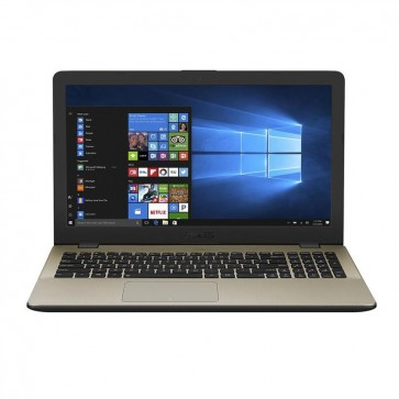 "Asus X542UR-DM513T Core İ7 8550U 1.8GHZ-16GB RAM-1TB HDD-2GB-15.6"" W10 Laptop"