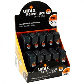 Umix Versatil Uç 0,5 Mm