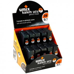 Umix Versatil Uç 0,7 Mm