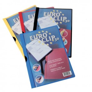 DURABLE EUROCLIP Original 30 Sf. Kapasiteli - Yeşil