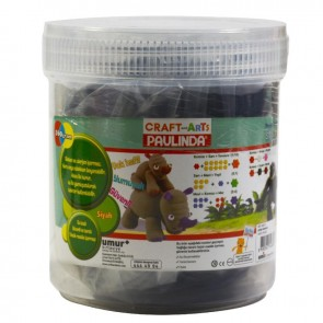 Craft And Arts Paulinda 160 Gr - Siyah