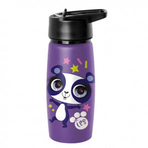 Trendix Lisanslı Littlest Pet Shop Penny Çelik Matara 500 ml