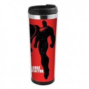 Trendix Superman Çelik İçli Mug 350 ml