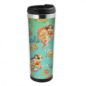 TRENDIX WONDER MUG MAVİ 350 ML