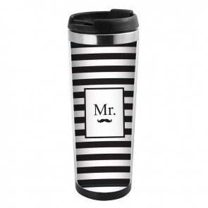 Trendix Çelik İçli Mug MR 350 ml