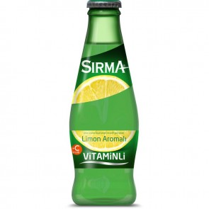Sırma Cam C-plus Limon 200 ml 6 Adet