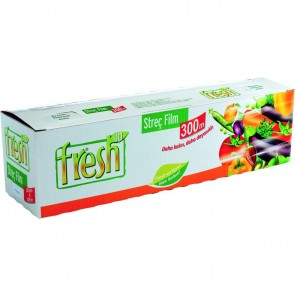 Fresh-Up Streç Film 30 Cm X 300 Mt