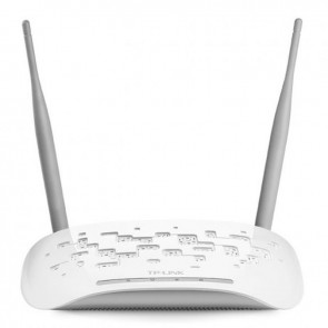 Tp-link TL-WA801ND 300 Mbps 1 Portlu 2 Adet Antenli Access Point