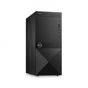 Dell Vostro 3670 Intel Core i3 8100 4GB DDR4 1TB HDD Ubuntu Pro