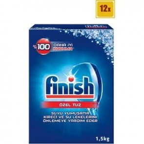 FİNİSH TUZ 1500 G