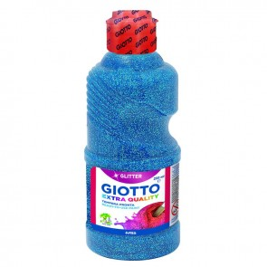Giotto Simli Boya 250 ml Mavi