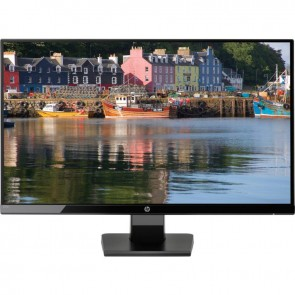 "HP 1JJ98AA 27"" 5ms Full HD IPS Monitör (Analog+HDMI)"