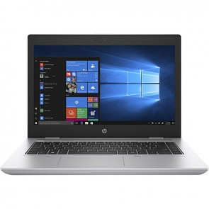 "HP ProBook Laptop 640 G5 Intel Core i5 8365U 8GB 256GB SSD Windows 10 Pro 14"" 6ZV59AW"