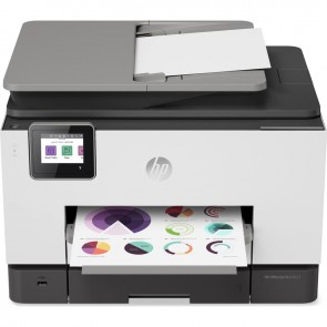 HP OfficeJet Pro 9023 Renki All-in-One Yazıcı 1MR70B Yazıcı - Tarayıcı - Kopyalama - Fax - Wifi