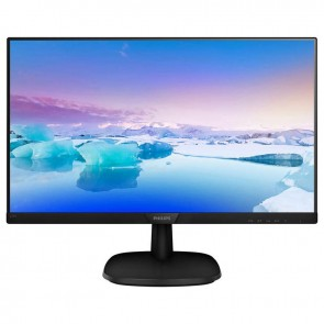 "Philips 273V7QDSB/00 27"" 5ms Analog+DVI+HDMI Full HD IPS LED Monitör"
