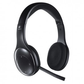 Logitech Wireless H800 Kulaklık 981-000338