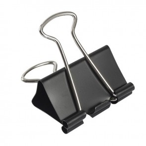 Kraf Binder Clips 32 Mm 432G 12Li Kıskaç