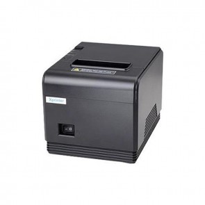 X-Printer Xp-Q800 203 dpi Usb RS-232 Ethernet Barkod Yazıcı