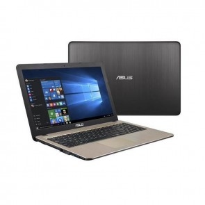 "ASUS X540NA-GQ063 N3350 4GB 1TB 15.6"" FreeDOS Notebook"