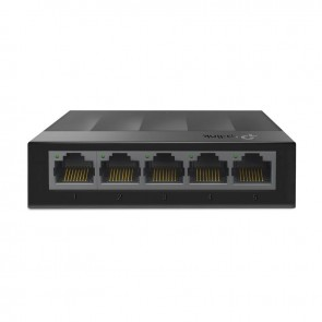 TP-Link LS1005G 5-Port 10/100/1000Mbps Masaüstü Switch
