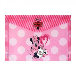 Minnie Mouse A4 Zarf Dosya Couture