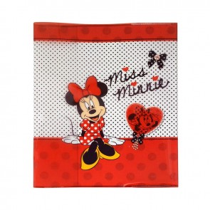 Minnie Mouse Defter Kabı Miss Minnie