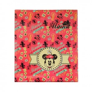 Minnie Mouse Defter Kabı too cute
