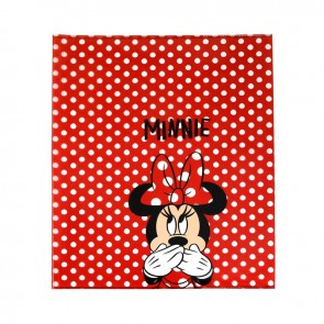 Minnie Mouse Defter Kabı Mınnie