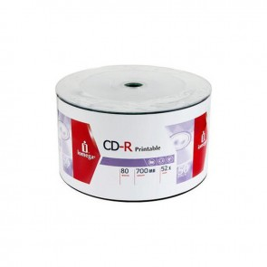 Iomega Boş Cd-R Iomega Prıntable 50'li Boş CD Printable