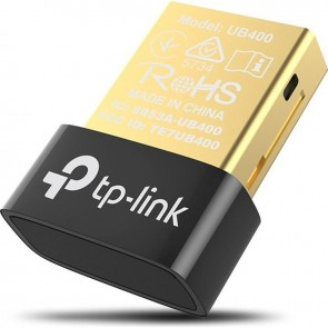 TP-Link UB400 Bluetooth 4.0 Mini USB Adaptör