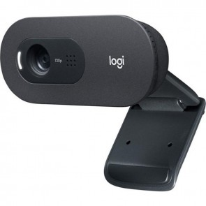 Logitech C505 Mikrofonlu 720P HD Webcam 960-001364