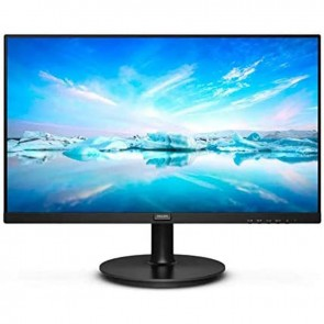 "Philips 23.8"" 241V8LA-01 LED MM 4ms1920x1080 75Hz HDMI VGA Hoparlör Vesa Monitör"