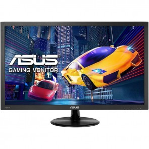 "Asus VP228HE 21.5"" 1ms (Analog+HDMI) Full HD Multimedya Monitör"