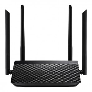 Asus RT-AC51 DualBand-DLNA -Access Point 4xRJ-45 Ethernet WiFi Router